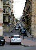 Rua Imagem de Stock