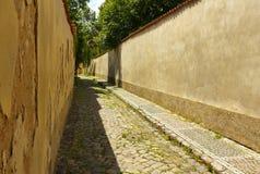 A rua Foto de Stock Royalty Free