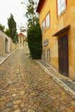 A rua Imagem de Stock Royalty Free