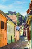 rua Imagens de Stock