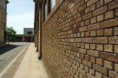 Rua da cidade imagens de stock