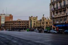 Rua da Espanha Fotos de Stock