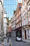 Rua de Londres fotos de stock royalty free