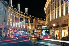 Rua de Londres Foto de Stock