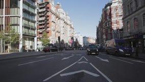 Rua de Londres Knightsbridge filme