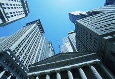Rua de New York Imagem de Stock Royalty Free