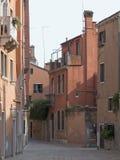 Rua de Veneza Imagens de Stock