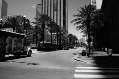 Rua do canal foto de stock royalty free