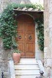 Rua italiana Imagens de Stock