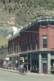 Rua principal 3 de Georgetown Fotos de Stock Royalty Free