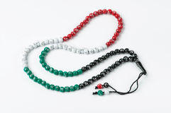 RUAE rosary Stock Photos