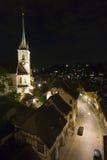 Ruas de Berne Fotos de Stock
