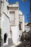 Ruas de Itália Imagem de Stock
