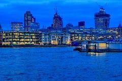 Ruas de Londres Fotos de Stock
