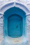 Ruas de Marrocos Foto de Stock