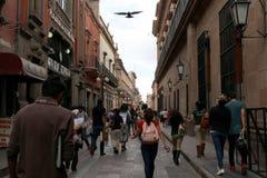 Ruas do San Luis foto de stock royalty free