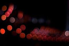 Rubíes rojos Fotos de archivo