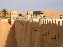 Rub Al Khali 36 Stock Photography