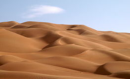 Rub Al Khali 1 Stock Photos