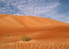 Rub Al Khali 2 Stock Photo