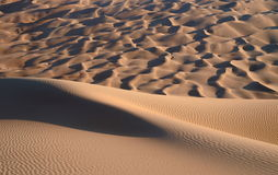 Rub Al Khali 34 Royalty Free Stock Photos