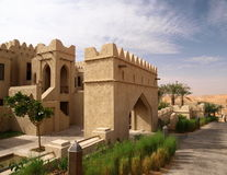 Rub Al Khali 37 Royalty Free Stock Images