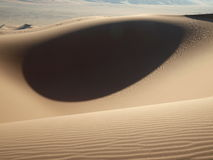 Rub Al Khali 35 Stock Photography
