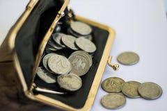 RUB do dinheiro 2 Fotografia de Stock Royalty Free
