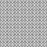 Ruban tissé gris-clair sur un fond blanc Image stock