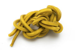 Rubber band Stock Photography