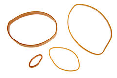 Free Rubber Bands Stock Photo - 8144390