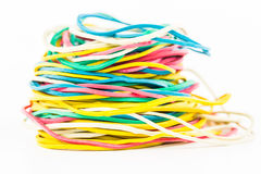 Rubber Bands I Stock Photo