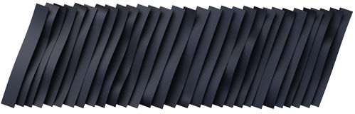 Rubber belts background Royalty Free Stock Photography