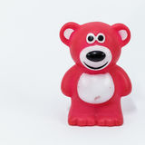Rubber björn Royaltyfria Foton