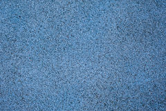Rubber blue pattern Stock Images