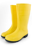 Rubber boots 2 Royalty Free Stock Photography
