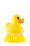 Rubber Ducky Royalty-vrije Stock Afbeelding