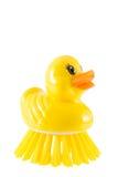 Rubber Ducky royalty-vrije stock afbeelding