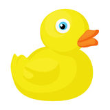 Rubber ducky Royalty Free Stock Images