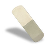 Rubber eraser Royalty Free Stock Photo
