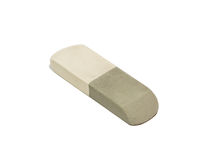 Rubber eraser Royalty Free Stock Image