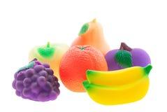 Rubber fruit Stock Afbeeldingen