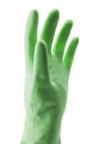Rubber Glove Royalty Free Stock Photo