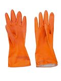 Rubber glove Stock Photos