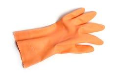 Rubber handschoen Royalty-vrije Stock Afbeelding