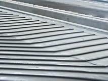 Rubber industriële transportband stock fotografie