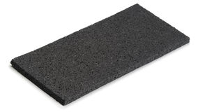 Rubber mat Stock Images