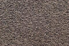 Rubber Mat Texture Arkivfoto