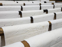 Rubber sheet Royalty Free Stock Photography