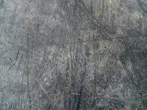 Rubber sheet old black texture Stock Photos